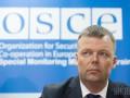 ОБСЕ планирует открыть патрульные базы в ОРДЛО на границе с РФ - Хуг