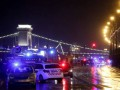 Катер с туристами затонул в Будапеште: есть жертвы
