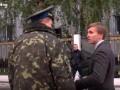 Нападение СБУ на журналистов: суд обязал возобновить дело