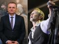 Вакарчук и Садовый планируют вместе участвовать в выборах