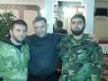 Подельник Захарченко возглавит батальон чеченцев в Сирии - СМИ