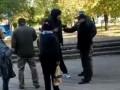 В Харькове военкоматы ловят призывников - соцсети