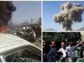 У посольства ФРГ в Кабуле прогремел взрыв, больше 50 погибших