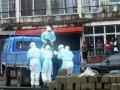 Совбез ООН расценил эпидемию Эболы как угрозу миру и безопасности