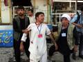 Количество жертв теракта в Кабуле превысило 80 человек