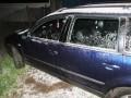 В Броварах у мужчины отобрали авто и бутылку водки
