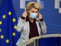 В ЕС назвали сроки начала вакцинации от COVID-19