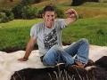 Фермер обнаружил утерянное обручальное кольцо в отправленной на убой корове