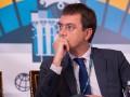 Омелян: Прекращение жд сообщения с РФ неизбежно