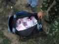 В Луганской области задержан россиянин, перевозивший имплантаты для  пластической хирургии