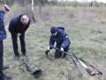 В Ровенской области ссора во время охоты закончилась смертью человека