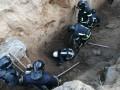 На стройке в Одессе обвал заживо похоронил рабочих