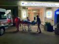 На Львовщине взорвался кислород в госпитале, где лечат больных COVID-19