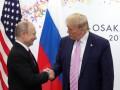 Трамп оценил разговор с Путиным