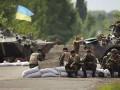 Карта АТО: Боевики совершали одиночные вооруженные провокации