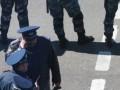 Центр Харькова оцеплен из-за сообщения о минировании двух отелей