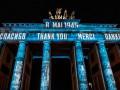В Берлине поблагодарили союзников за освобождение