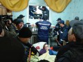 В Коростене 60 спасателей грузили в скорую 370-килограммовую женщину