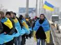 Центр Киева перекроют ко Дню Соборности: список улиц