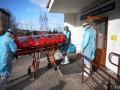 Несмотря на вакцинацию: в Беларуси третья волна коронавируса