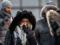 Украинцев предупредили об усилении морозов