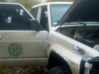 Найден автомат, из которого убили Окуеву - Геращенко