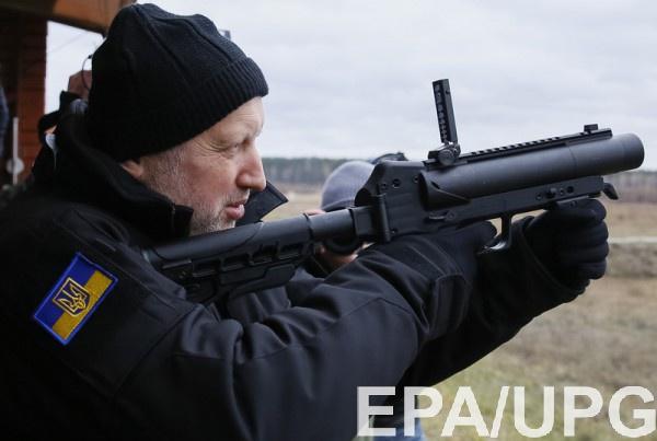 ФСБ сказала опредотвращении терактов вКрыму