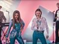 Самый быстрорастущий: Клип Little Big для Евровидения набрал 100 млн просмотров
