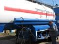Компания из Казахстана остановила отгрузки СПГ в Украину – СМИ