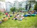 Киеву предложили выкупить землю под Сквером Небесной сотни
