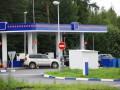 На заправках Украины стремительно дорожает бензин