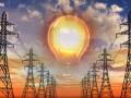 Украина нарастила экспорт электроэнергии