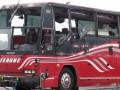 В США перевернулся автобус: есть жертвы, более 40 пострадавших
