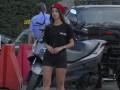 В Ливане девушек-полицейских одели в шорты ради туристов