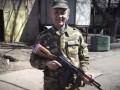 Белорусский боевик рассказал о российских фашистах, вывозивших оружие из ЛНР в РФ