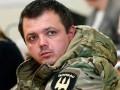 Муженко: Семенченко