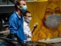 В Китае всего 12 случаев коронавируса за сутки