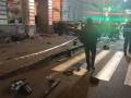 Полиция проверяет обоих участников ДТП в Харькове