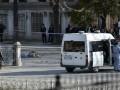 Украинцы не пострадали во время теракта в Стамбуле - консул