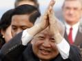 Бывший король Камбоджи скончался в Китае