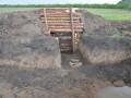 Линия разграничения: как идет строительство, чего не хватает