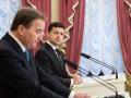 Зеленский публично проигнорировал вопрос о Крыме