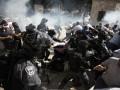 В Иерусалиме из-за беспорядков пострадали более 60 человек