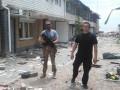Ни одного целого дома: как выглядит Широкино после демилитаризации