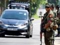 Власти Шри-Ланки продлили на месяц режим ЧП