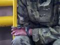 На Донбассе военные пытались продать тонны краденого бензина