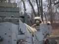 Боевики применили на Донбассе запрещенное оружие
