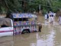 В Пакистане в результате наводнений погибли более 250 человек