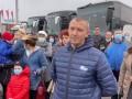Словения разрешила проехать заблокированным на границе украинцам