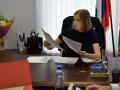 Поклонская написала заявление в ГПУ